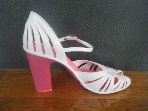 Totally Awesome Shoes- From Brazil