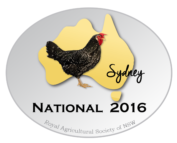 Poultry 2016