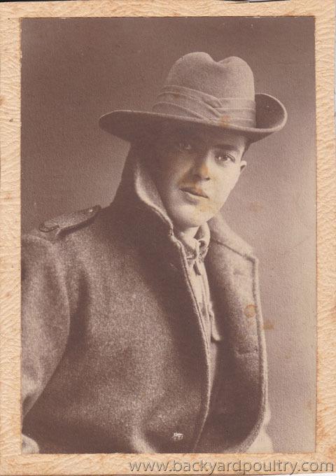 William-Pearson-Brown-1917-