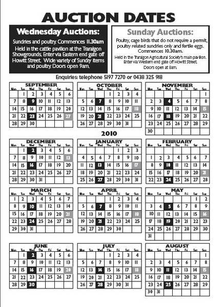 Traralgon Dates
