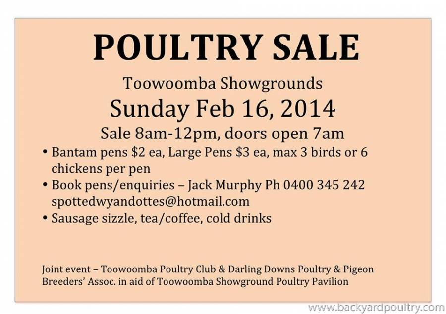 Toowoomba Private Treaty Sale