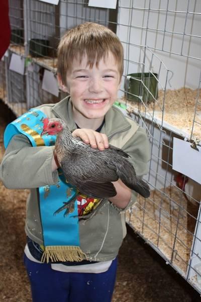 Winning Junior, Wagga Wagga PC