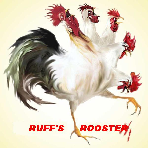 Ruff's Rooster